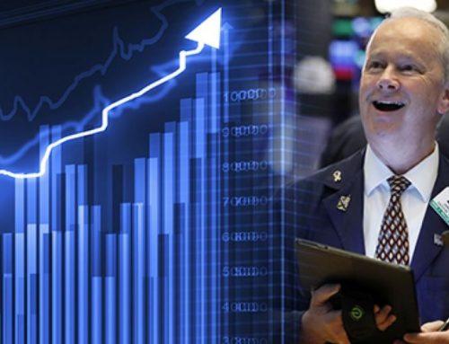Stock Market Melt-Up Continues: CHA Market Comment 12-30-2019